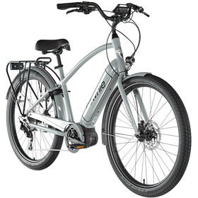 "Electra Townie Path Go! 10D 27,5"" Heren, nardo grey"